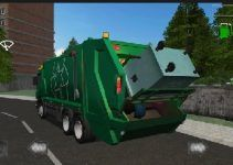 Hack Trash Truck Simulator Cheat | Money Unlimited