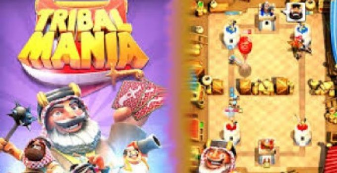 Hack Tribal Mania Cheat | Pearls - Gold Unlimited