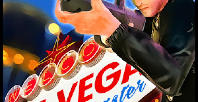 Hack Vegas City Gangster Cheat | Gold - Weapons Unlimited
