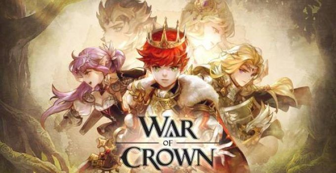 Hack War of Crown Cheat | Garnets - Powerups Unlimited