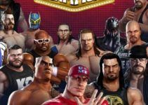 Hack WWE Champions Cheat | Cash Unlimited