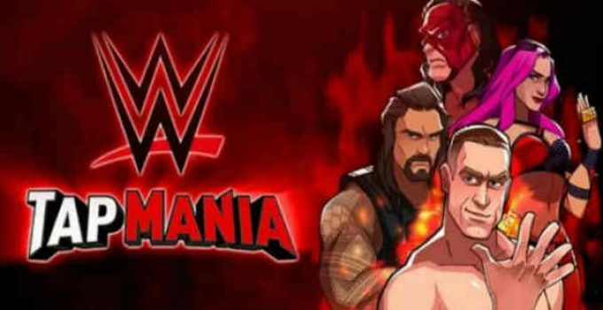 Hack WWE Tap Mania Cheat | Gold - Upgrades Unlimited