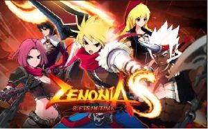 ZENONIA S Rifts In Time