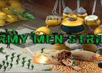 Hack Army Men Strike Cheat | Gold - Privileges Unlimited