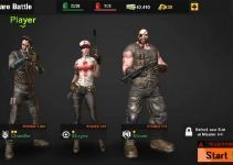 Hack Dead Warfare Zombie Cheat | Ammo - Health Unlimited