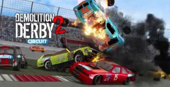 Hack Demolition Derby 2 Cheat | Vehicles - Coins Unlimited