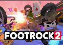 Hack FootRock 2 Cheat | Gold - Cash Unlimited