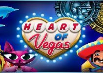 Hack Heart of Vegas Slots Cheat | Coins Unlimited