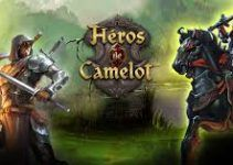 Hack Heroes of Camelot Cheat | Gems - Gold Unlimited
