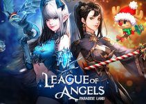 Hack League of Angels Paradise Land Cheat | Diamonds - Privileges Unlimited