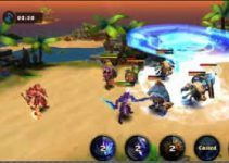 Hack Magic Legion Hero Legend Cheat | Gold - Diamonds Unlimited