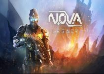 Hack N.O.V.A. Legacy Cheat | Money - Trilithium Unlimited
