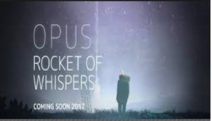 OPUS Rocket van Whispers
