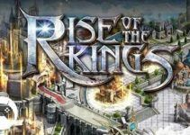 Hack Rise of the Kings Cheat | Gems - Wood Unlimited