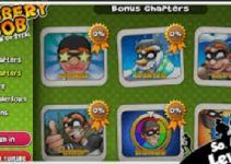 Hack Robbery Bob Cheat | Coins - Outfits Unlimited