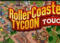 Hack RollerCoaster Tycoon Touch Cheat | Cards - Coins Unlimited