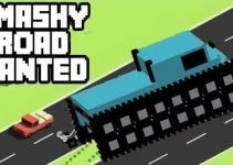 Hack Smashy Road Wanted Cheat | Points - Cars Unlimited