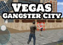 Hack Vegas Gangster City Cheat | Cash - Weapons Unlimited