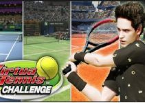 Hack Virtua Tennis Challenge Cheat | Balls - Money Unlimited
