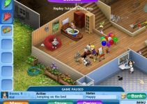 Hack Virtual Families 2 Our Dream House Cheat | Money Unlimited