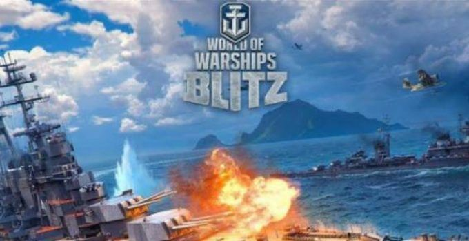 Hack World of Warships Blitz Cheat | Gold - Chests Unlimited