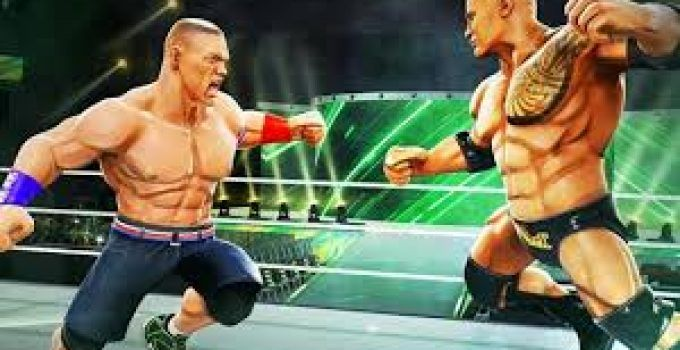 Hack WWE Mayhem Cheat | Gold - Money Unlimited