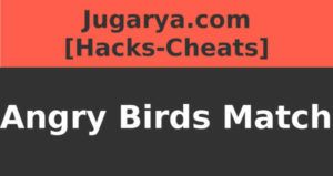 hack angry birds match cheat gems coins