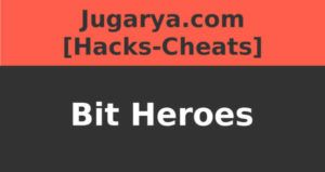 hack bit heroes cheat gems coins