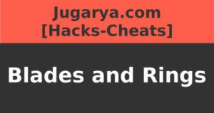 hack blades and rings cheat diamonds chests