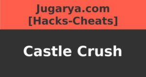 Hack Schloss Crush cheat gems gold