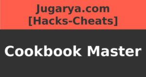 hack cookbook master cheat coins diamonds