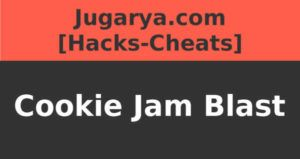 hack cookie jam blast cheat coins