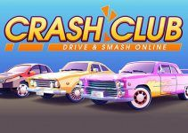 Hack Crash Club Cheat | Gems - Vip Unlimited
