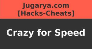hack crazy for speed cheat coins money