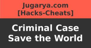 hack criminal case save the world cheat burgers analysis