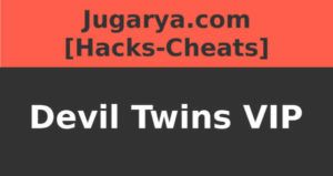 hack devil twins vip cheat diamonds medals