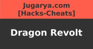 hack dragon revolt cheat diamonds gold