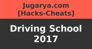 hack driving school 2017 cheat coins