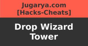 hack drop wizard tower cheat coins gems