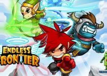 Hack Endless Frontier Cheat | Gems Unlimited