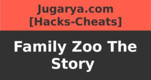 hack family zoo the story cheat coins