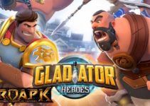 Hack Gladiator Heroes Cheat | Gold - Gems Unlimited