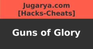 hack guns of glory cheat gold weapons