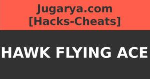 hack hawk flying ace cheat crystals