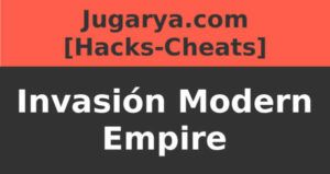 hack invasion modern empire cheat diamonds money