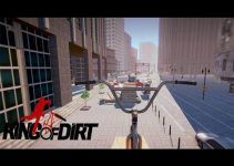 Hack King Of Dirt BMX Cheat | CASH - MAPS Unlimited