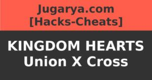 hack kingdom hearts union x cross cheat jewels