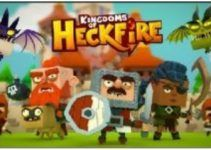 Hack Kingdoms of Heckfire Cheat | Gems - Gold Unlimited