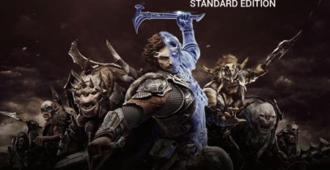 Hack Middle-earth Shadow of war Cheat | Gemstones - Silver Coins Unlimited