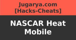 hack nascar heat mobile cheat gold cash